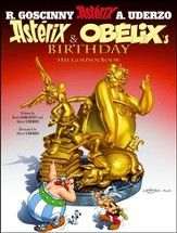 Asterix & Obelix's Birthday