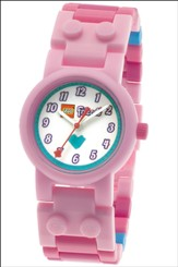 Lego, Friends Mini Figure Watch, Stephanie