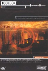 Toolbox: Dwell, DVD