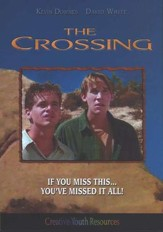 The Crossing, DVD