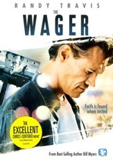 The Wager, DVD