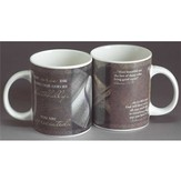 Serve Faithfully--Ceramic Mug