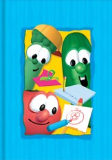 VeggieTales Art & Activity Journal for Boys