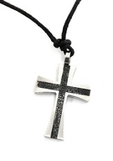 Malta Cross Necklace