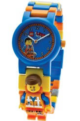 Lego Emmet Links Watch