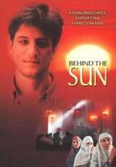 Behind The Sun, DVD