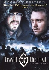 Travel the Road: Season Two, DVD