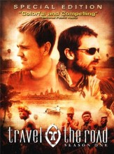 Travel the Road: Season One, DVD