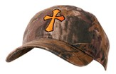 Hunting Cross Cap, Camo