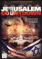 Jerusalem Countdown, DVD