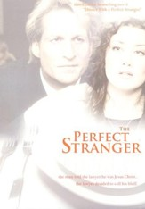 The Perfect Stranger, DVD