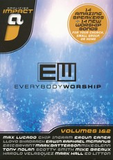 Everybody Worship: Amplified Impact Vols. 1 & 2, DVD Set