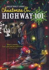 Christmas On Highway 101, DVD