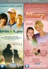 Birdie & Bogey/Matchmaker Mary, Double Feature DVD