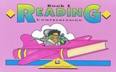 Reading Comprehension Practice Book - Grade 5, ELP Series