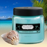 8 oz. Jar Candle Caribbean Breeze