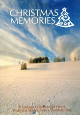 Christmas Memories, DVD