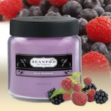 8 oz. Jar candle Wild Berries