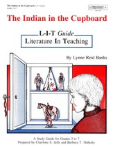 Indian In The Cupboard L-I-T Study Guide