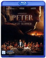 Apostle Peter and the Last Supper, Blu-ray