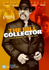 The Bill Collector, DVD