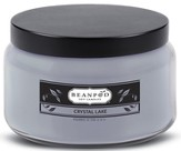 Crystal Lake, 8 oz. Jar Candle
