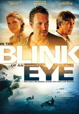 In the Blink Of An Eye, DVD  - Slightly Imperfect