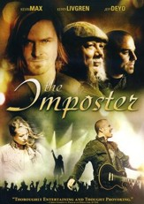 The Imposter, DVD  - Slightly Imperfect