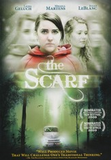 The Scarf, DVD
