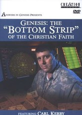 Genesis: The Bottom Strip of the Christian Faith