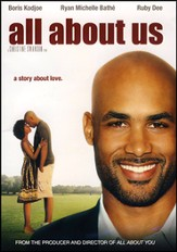 All About Us, DVD