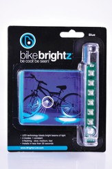 Bike Brightz Lights, Blue