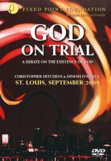 God On Trial  - Slightly Imperfect