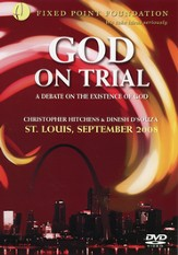 God on Trial (slightly imperfect)