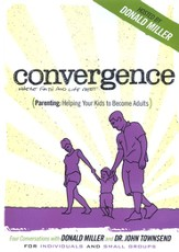 Parenting: Helping Your Kids Become Adults, DVD