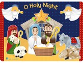 Nativity Placemat