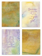 Embrace, Encouragement Cards, Box of 12