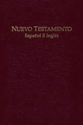 Spanish/English New Testament RVR 1960/KJV, Reina Valera Revisada 1960/King James Version