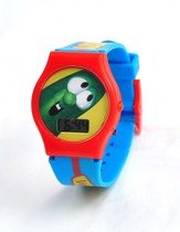 Larry Wrist Watch