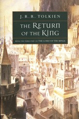 The Return of the King: Part Three of the Lord of the Rings