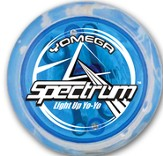 Spectrum Light Up Yoyo, Assorted Colors