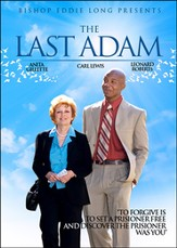 The Last Adam, DVD