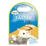 Easter Magnet Book