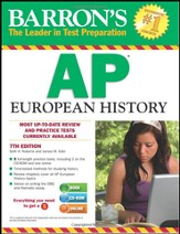 AP European History, 7th Edition