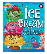 Ice Cream Science