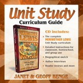 Heroes of History: Meriwether Lewis Unit Study Curriculum Guide
