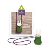 Felt Bunny Necklace Kit