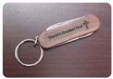 World's Greatest Dad, Tool Keyring