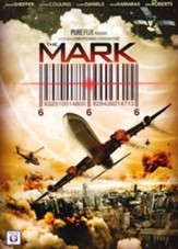 The Mark, DVD