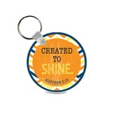 Created To Shine Keychain
